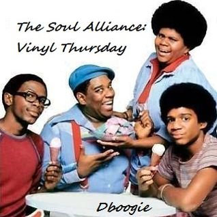 The Soul Alliance: Vinyl Thursday Vol.19
