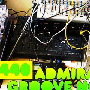 Admirável Groove Novo, mixtape (2007)