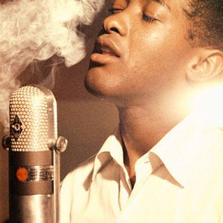 Travolovsky - The King Of Soul - Sam Cooke's mix