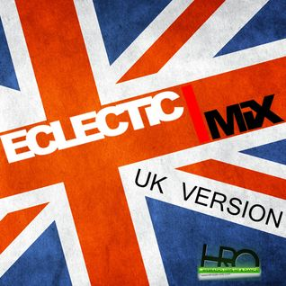 Eclectic Mix UK