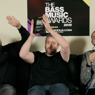 Circus Records - Exclusive Bass Music Awards Interview