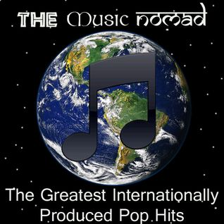 The Music Nomad - September 5, 2012