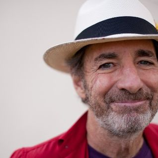 The International Ronnie Scott's Radio Show with Ian Shaw, this week features Harry Shearer