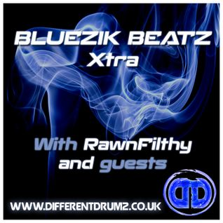 Bluezik Beatz Xtra # 1. - Guest mix by Sorynex [17-01-2016]