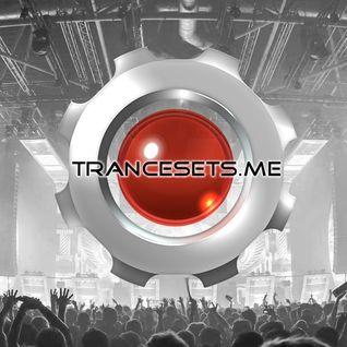 Alexander Popov Live @ Trancemission Galaxy, Moscow, Russia 2016-10-15