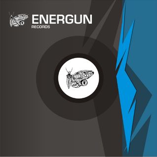 Energun - Hardware universe EP -  ENR006 - Energun Records album preview coming March 5 2012