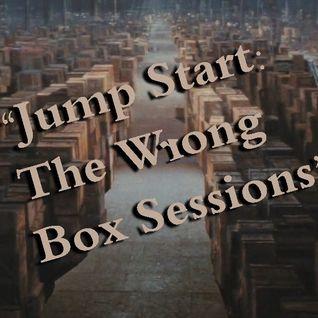 Jump Start 20-12-14 (ft. Bran Van 3000, Run DMC, Jackie Moon and more!!!)