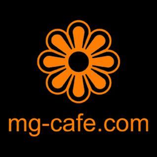 Mark Os SoulBahn - A dubby sunday @ mg-cafe - 24/07/11