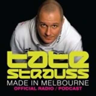Tate Strauss - Made in Melbourne #049
