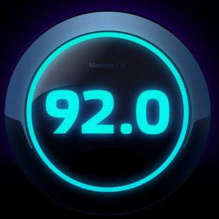 813 - XCLUZIV MOSKVA FM MIX