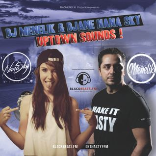 Uptown Sounds 5th May 2016