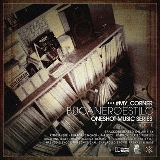 #My_Corner vol.1 - [oneshot music series]