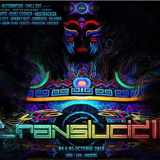 ADN Translucid Travel