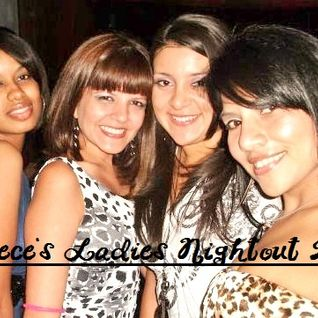 DJ.Nece's Ladies Nightout 28