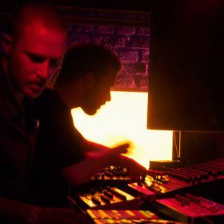 RaucherEcke (Live) @ 3 Jahre 200, Studio 672, Cologne
