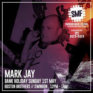 Mark Jay - SMF Mix - Deep House