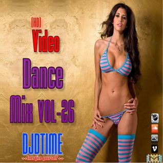 DANCE MIX VOL-26