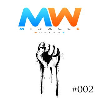 Mixtape: Raise Your Fist #002