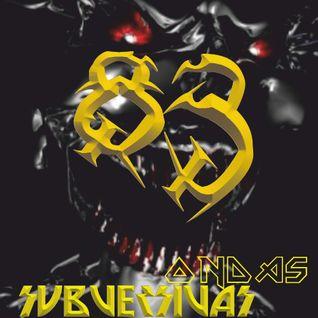 Ondas Subversivas 83