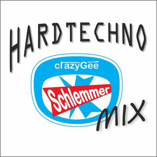 crazyGee - Schlemmer Hardtechno Mix (21.12.2013)