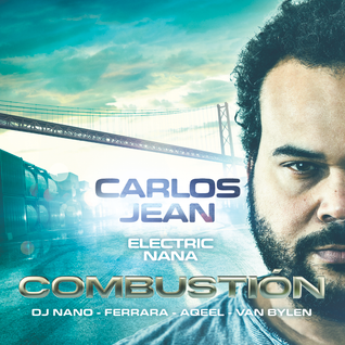 Carlos Jean – Combustion Soundtrack (iTunes) (2013)