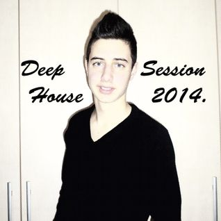 Dj Zola - Deep House Session 2014.