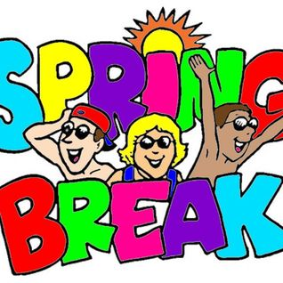 Enjoy the Springbreak