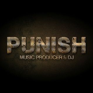 Punish - Fucking Jump (Orginal Mix)