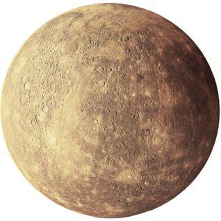 planets - pt. 1 - mercury