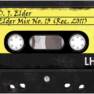 Elder mix No.13