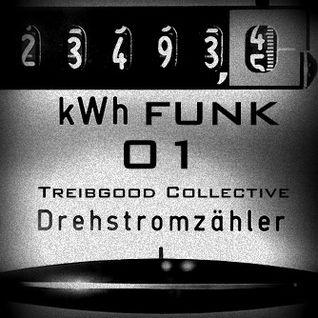 treibgood collective 09 - FUNK vol 01