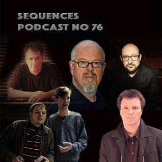 Sequences Podcast No 76