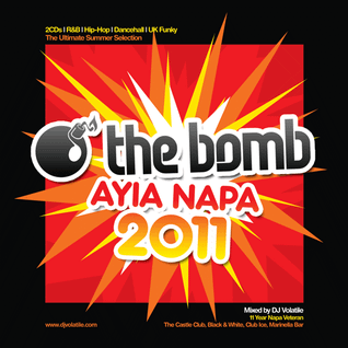 The Bomb | Napa 2011 (Disc 1)