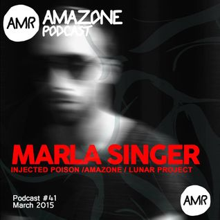Amazone podcast 41_ Marla Singer