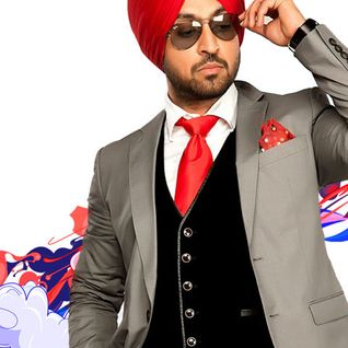 Diljit Dosanjh Interview Noreen Khan BBC Asian Network