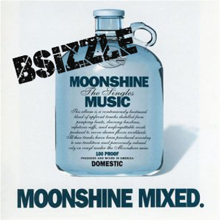 "Brias's ""Moonshine"" Country Mix"