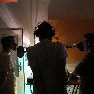 Question Radio Show - Dj Mehdi & Don Hobliňon + DJ OPIA 19.7.2012