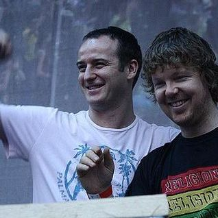 Sasha & John Digweed - Live Fun Radio from Inox Music Festival Toulouse - 17-05-2008