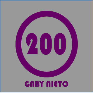CD 200 Gaby Nieto GUEST MIX