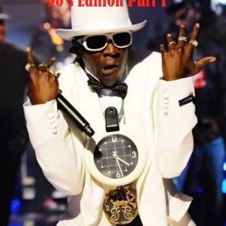 It's Hip Hop O' Clock: 90's Edition Part 1