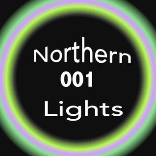 Northern Lights with Sherif Aidarous  ep 001 Guest Mix Mohey on Radio Dj Music Helsinki 23-03-2015