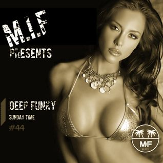 Deep Funky session #44 vs Madeinfredd