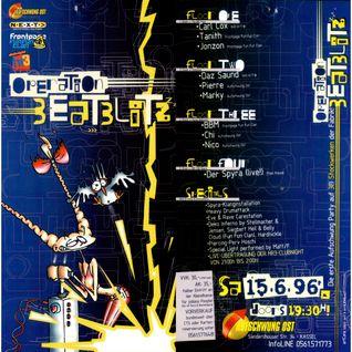Tanith - Operation Beatblitz (Phase 1) @ Aufschwung Ost (15.06.1996)