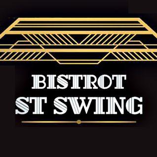DJ SAIZ :::  Mix @ Bistrot St Swing (Gare St Sauveur • 20-02-2016) ::: Part 1