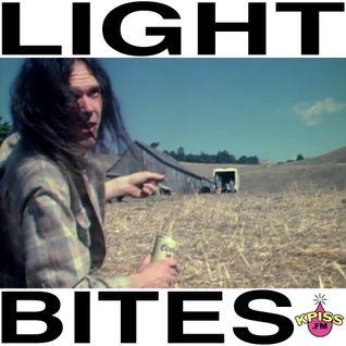 Light Bites 10-19-2016