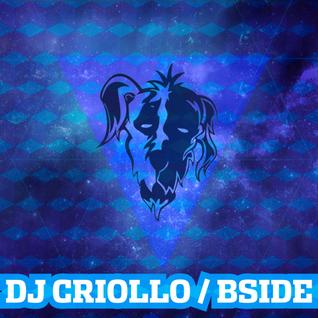 Whatdafunk! (Criollo b-side mixtape)