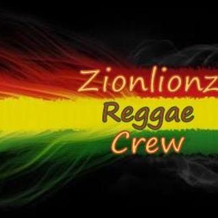Zionlionz Reggae Crew @ Centrofuga + Petiq Element/Jluch freestyle