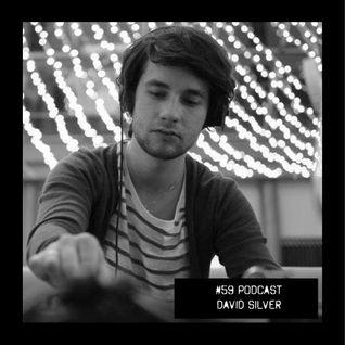 #59 Podcast: DAVID SILVER || witclub.net
