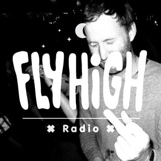 Fly High Radio Episode 12 w/ SertOne (+ Guest Mix from Lambo)
