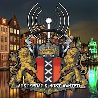 Tommy Largo & Menno Overvliet playing lots of classics @ AMW Radio 17-01-2015 part 4